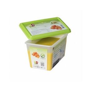 capfruit (キャップフリュイ)   金柑(クムクワット) ピューレ / 1kgトレー