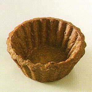 リボン食品 | クッキータルトココア小(CTC-3)