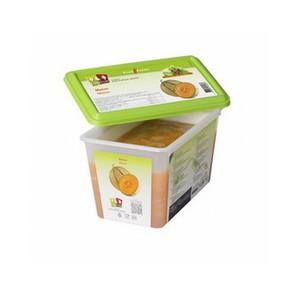 capfruit (キャップフリュイ)   メロン ピューレ / 1kgトレー