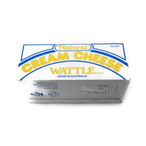 ワットルクリームチーズ オーストラリア産 / 2kg箱