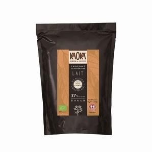 KAOKA(カオカ) | ボナオ37% オーガニックチョコレート / 1kg