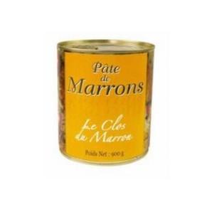 大和貿易 | ル・クロドゥ・マロン マロンペースト / 1kg