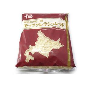 明治 | 北海道十勝モッツァレラシュレッド / 1kg