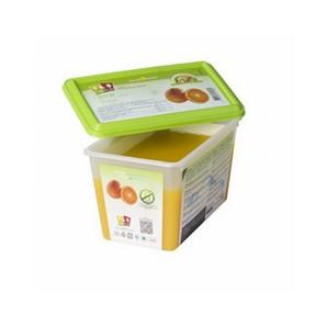 capfruit (キャップフリュイ)   オレンジ ピューレ / 1kgトレー