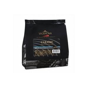 VALRHONA(ヴァローナ) | フェーブ カライブ 66% / 1kg