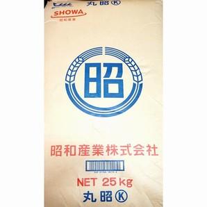 昭和産業 | 丸昭K 【一般食品用粉】 / 25kg