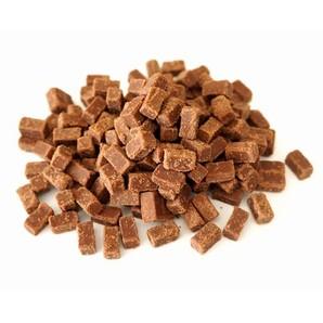 不二製油 | 生チョコ チャンク 105 【トッピング用生チョコレート】 / 2kg