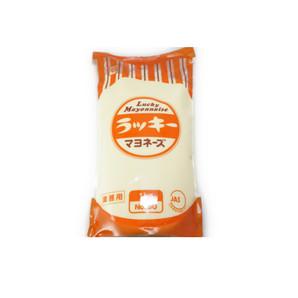 丸和油脂 | No.50 ラッキーマヨネーズ / 1kg