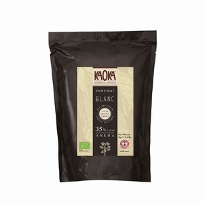 KAOKA(カオカ) | アンカ35% オーガニックチョコレート / 1kg