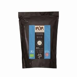 KAOKA(カオカ) | ペパデオーロ80% オーガニックチョコレート / 1kg