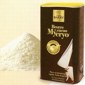 CACAO BARRY(カカオバリー) | カカオバター マイクリオ