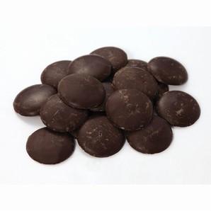 アルカン | DGF クーベルチュール ルイ状 カラカス 58.5% / 10kg箱