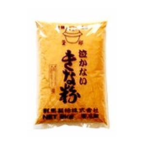 群馬製粉 | 泣かないきな粉 / 2kg×6袋