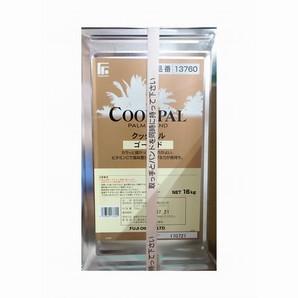 不二製油 | クックパルゴールド / 16kg