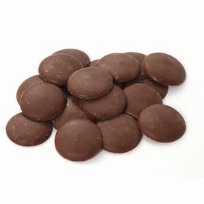 アルカン | DGF クーベルチュール ルイ状 トリニダッド 49.5% / 10kg箱