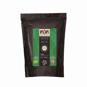 KAOKA(カオカ) | リオアリバ70% オーガニックチョコレート / 1kg