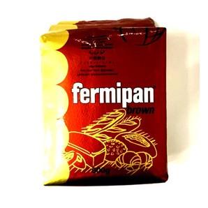 フェルミパン | ドライイースト 茶(耐糖性) / 500g