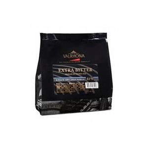 VALRHONA(ヴァローナ) | フェーブ エクストラビター 61% / 1kg