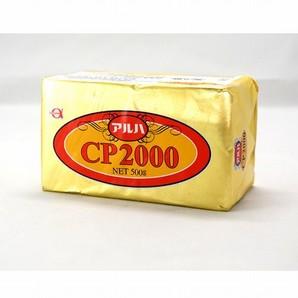 丸和油脂 | アルハ CP2000  【製パン用練りこみマーガリン】 / 500gポンド×20個