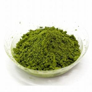 木長園 | グリーンパウダー【クロレラ入り抹茶パウダー】 / 1kg