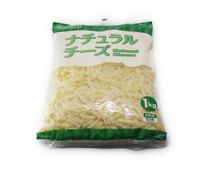 JCコムサ | ナチュラルチーズ / 1kg