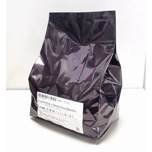 クーポール |  パータグラッセ ピュール・ブランシュ / 2kg袋