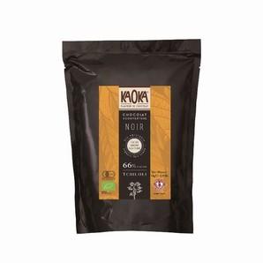 KAOKA(カオカ) | チロリ66% オーガニックチョコレート / 1kg