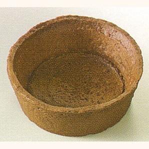 リボン食品 | クッキータルトココアフラット 2L(CTC-F2L) / 168枚入