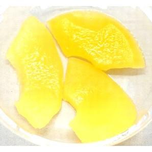 森食品工業 | フレッシュ アップル プレザーブ(りんご蜜漬) T-30 / 2kg袋