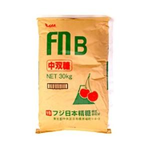 フジ日本精糖 | 中双糖 / 30kg