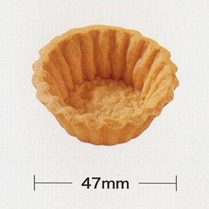 リボン食品 | クッキータルト小(CT-3)