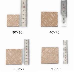 鳥繁産業 | シートドライヤー SDタイプ 【シート状乾燥剤】 角形