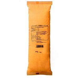 明治 | クリームチーズ風味ペースト / 1kg