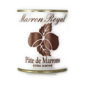 サンエイト貿易 | マロンロワイヤル社 パート ド マロン / 1kg