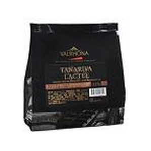 VALRHONA(ヴァローナ) | フェーブ タナリヴァラクテ 33% / 1kg