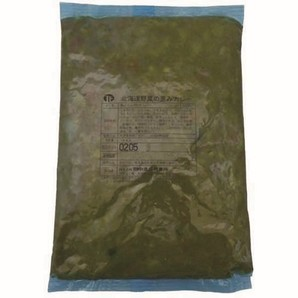 田中食品興業 | 北海道野菜の恵みカレー 【カレーフィリング】 / 1kg×6