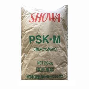 昭和産業 | 粉末水あめ PSK-M 業務用 / 20kg袋