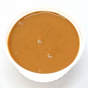 サガミ産業 | 皮付アーモンド ロースト ペースト 無糖 / 1kg