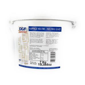 アルカン | DGF ナパージュ ヌートル 加水加熱タイプ / 7kg缶