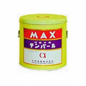 丸和油脂 | テンパール 【ショートニング】 / 8kg缶・15kg段ボール
