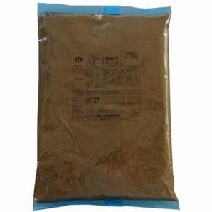 田中食品興業 | こだわり素材のバターチキンカレー 【カレーフィリング】 / 1kg×6