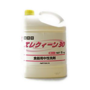 ニイタカ | 業務用 エレクィーン30 【食器用中性洗剤】  / 5kg