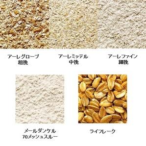 日清製粉 | ライ麦製品