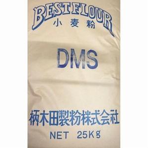 柄木田製粉 | DMS 長野県産小麦しゅんよう100% 【薄力粉】 / 25kg袋