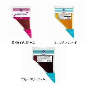 キューピー | ほしえぬ ジャムシリーズ / 500g