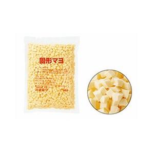 キューピー | 固形マヨ / 1kg×6袋